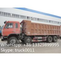 Wholesale hot sale dongfeng 35 ton dump truck from china suppliers