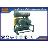 Wholesale Small Energy Consumption Roots Pneumatic Conveying Blower with Air Cooling type from china suppliers
