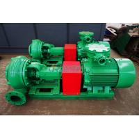 Wholesale Long service time and alloy cast iron centrifugal pumps used in HDD trenchless industry from china suppliers