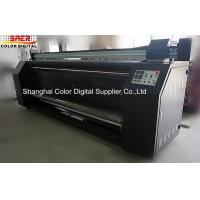 Wholesale 5.5KW Digital Textile Printing Machine Sublimation Confederate Flag Fabric from china suppliers