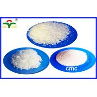 Wholesale Textile Degree CMC Sodium Carboxymethylcellulose With 90 - 95% Purity from china suppliers