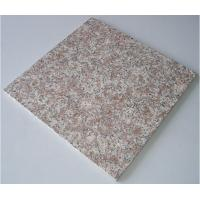 Wholesale G687 Peach Red Polished , Flamed , Honed granite stone flooring from china suppliers