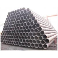 Wholesale Galvanized Welded ERW Steel Pipe Varnish painted with Lager Diameter from china suppliers