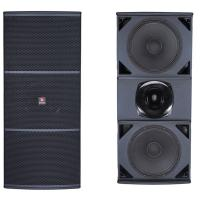 Wholesale Dual 15'' Best Sale Pa Speaker 1000W Speaker System Pro Audio Factory from china suppliers