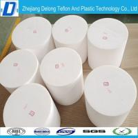 Wholesale Virgin PTFE MOLD ROD 200MM, 250MM, 300MM, 500MM from china suppliers