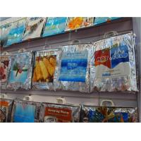 Wholesale Aseptic Sealing Insulated Isothermic Foil Packaging Food Thermal Bags from china suppliers