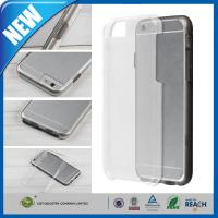 Wholesale Thin Adorable Clear iPhone 6 Cover Hard Plastic For Girls from china suppliers