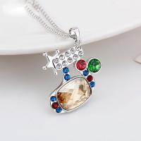 Wholesale Ref No.: 140260 Christmas lucky socks Necklace online jewellery melbourne wholesale jewelry and handbags from china suppliers