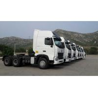 Wholesale HOWO A7 Tractor - 420HP - 6*4 from china suppliers