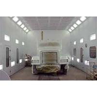 Wholesale 15m spray paint booths, auto paint coating HX-1000 from china suppliers