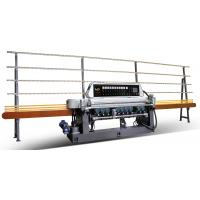 Wholesale Glass beveling machine with 10 spindles from china suppliers