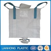 Wholesale jumbo big bag, big bag unloder,polypropylene big bag,fibc bulk bag from china suppliers