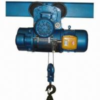 Wholesale CD1/MD1 S Series Wire Rope Electric Hoists from china suppliers
