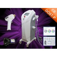 Wholesale Permanent Diode Laser Hair Removal Beauty Equipment With Air + water cooling from china suppliers