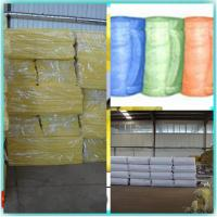 Quality Top quality soundproof glass wool manufacturer for sale