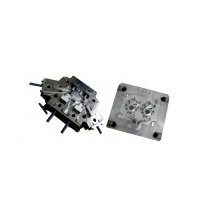 Wholesale High Precision NAK80 H13 Aluminium Gravity Die Casting Products from china suppliers