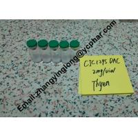 Quality 2mg/vial CJC-1295 Weight Loss Steroids Cjc-1295 without Dac High Quality for sale
