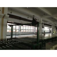 Wholesale Multifunctional Low Pressure Foam Machine / Continous Sponge Making Line Automatic 200L / min from china suppliers