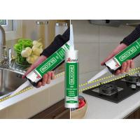 China Homey 860 Multi-Use Sealant Neutral Cure Silicone Building Sealant For Construction Odorless 280ml on sale