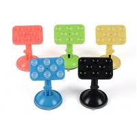 Wholesale Phone stand Suction cup stand for phone on car, desk,glass from china suppliers