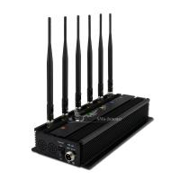 Wholesale SMa-818Z1 Six-Channel 4G Mobile Signal Jammer/4G Signal Jammer/Indoor 4G Signal Jammer from china suppliers