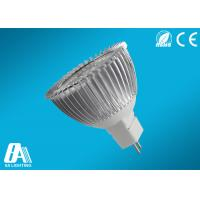 Wholesale 12V MR16 6500k Cool White LED Spot lighting For exhibition hall / gymnasium from china suppliers