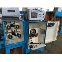 Wholesale AC 3 Phase Motor Super Fine Copper Wire Drawing Machine Low Power Consumption from china suppliers