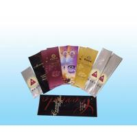 Wholesale PE Side Gusset Coffee Packaging Bags Glossy Finish Colorful Printing from china suppliers