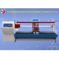 Wholesale Single Shaft Adhesive Tape Cutting Machine Automatic Die Cutter For Sealing Tape from china suppliers