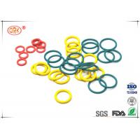 Wholesale Colourful Chemical Auto O Ring Oil Fuel Resistance Professional Hnbr 70 from china suppliers