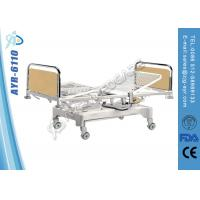 Wholesale Five Function Hospital Rehabilitation Home Care Bed Mesh Steel Sleep Surface from china suppliers