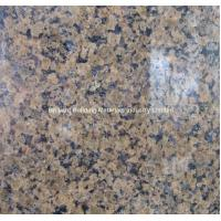 Wholesale Saudi Desert Brown Granite Tiles, Natural Brown Granite Tiles from china suppliers