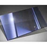 Wholesale Hollow / Solid Decoration Reflective Glass Sheet with CVD technology from china suppliers