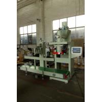Wholesale Automated Powder Fertilizer Bag Filling Machine / Bagging Machinery from china suppliers
