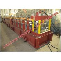 Wholesale Steel C Shape Purlines Rollforming Machine for Web Sizes of 100mm, 125mm, 150mm, 175mm, 200mm, 250mm from china suppliers