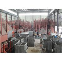 High Corrosion Resistant Multi Cyclone Dust Collector Stock for Boilers