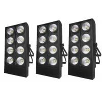 Wholesale 400w / 800w Disco Light Effect Dj Lighting Rental , 8 Eyes Professional Led Stage Lighting from china suppliers