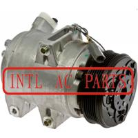 Wholesale ZEXEL DKS17D auto ac compressor Mazda 6 2.3L 6PK GK2G-61-K00 GK2G-61-450L GK2G61450L GK2G61K00 aircon air kompressor from china suppliers