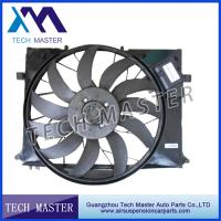 Wholesale DC 12V 850W Car Cooling Fan / Radiator Cooling Fan For Mercedes W220 2205000293 from china suppliers