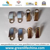 Wholesale Cheap Factory Supply Smooth Bulldog Metal Clip Fashion Badge Accessories from china suppliers
