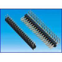 Buy cheap 2.54mm Male Header from wholesalers
