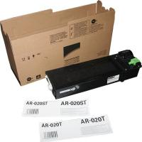 Wholesale Original AR - 016T Sharp Copier Toner For AR 5015 5020 5316 5320 , 16000 Pages Yield from china suppliers