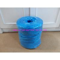 Wholesale Professional Custom Banana Baling Twine High Tenacity 22500D - 27000D from china suppliers