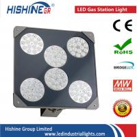 Wholesale Aluminum Alloy IP65 Gas Station Canopy Lighting Fixtures 9000lm AC85-265V from china suppliers