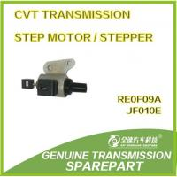 Wholesale RE0F09A / RE0F09B/ JF010E/ CVT3 CVT PARTS Genuine Step Motor / Stepper from china suppliers