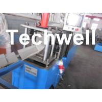 Wholesale Steel Metal Angle Forming Machine / Cold Roll Forming Machine TW-L50 from china suppliers