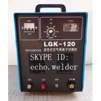 Wholesale Inverter Air Plasma Cutter Cut 120 LGK-120 from china suppliers