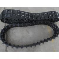 Wholesale Robot Rubber Track (130*61*28) with Competitive Price from china suppliers
