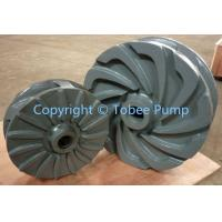 Wholesale Gravel pump impeller from china suppliers