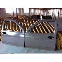 Wholesale Smooth Surface Black Isuzu Door Shell Pickup Body Parts Doule Cabin from china suppliers